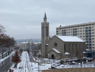 St-Charles