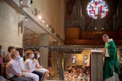 20 juin 2021 - Baptêmes et communions