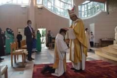 20 juin 2021 - Ordination presbytérale de Fr. Tuan