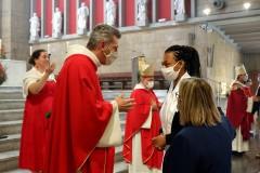 22 mai 2021 - Confirmations diocésaines à l'Annonciation
