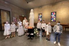 6 juin 2021 - Premières communions