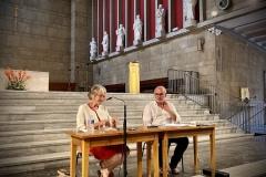 1er juillet 2020 - Conférence d'Anne Soupa