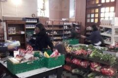 Épicerie Solidaire Saint-Camille