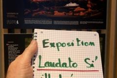 Journée paroissiale novembre 2019 : Laudato Si' en actes