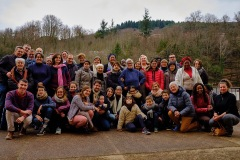 26 et 27 janvier 2019 - Retraite paroissiale à Saint-Chamond