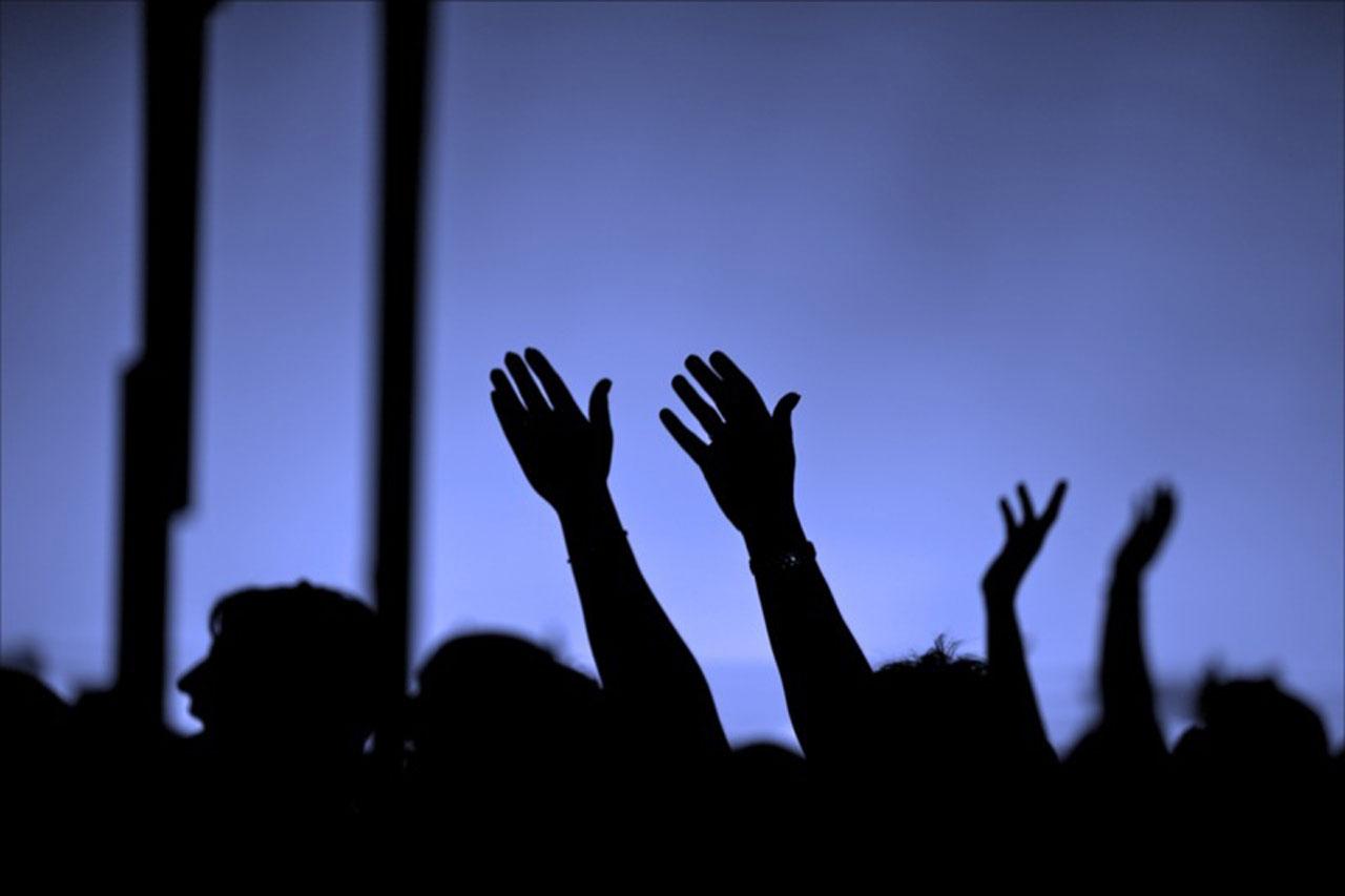 Soirée prière & louange