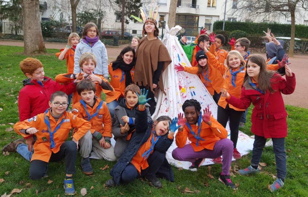 Scouts de Vaise