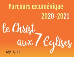 Le Christ aux 7 Eglises