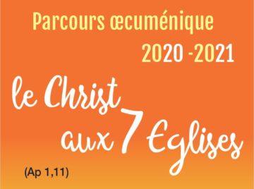 Le Christ aux 7 Eglises