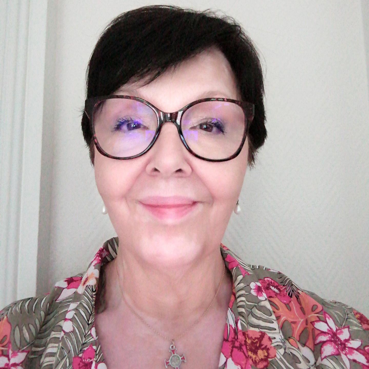 Myriam Djerdali