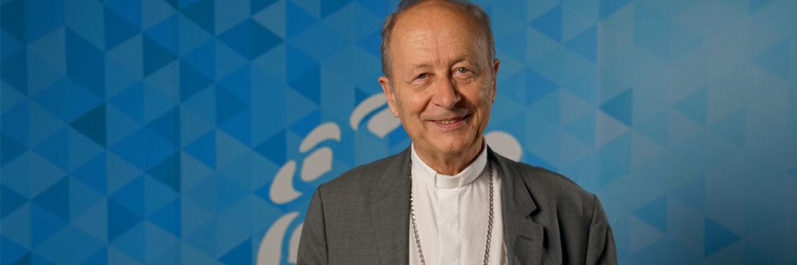 Mgr Michel Dubost