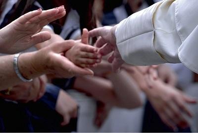 Fratelli tutti encyclique du pape François