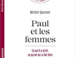 Paul et les femmes de Michel Quesnel