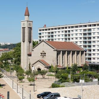Saint Charles de Serin